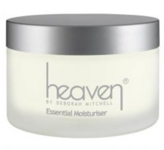 Say 'Halo' to Heaven Skincare