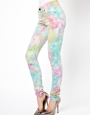 House of holland skinny jeans