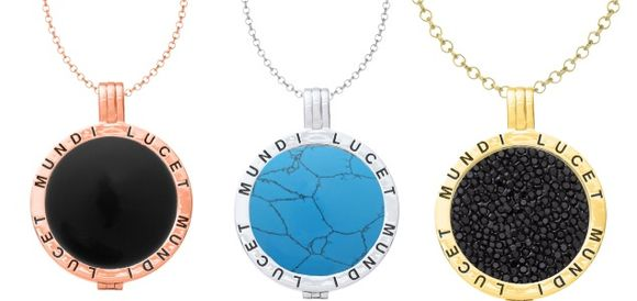 Must have: Lucet Mundi