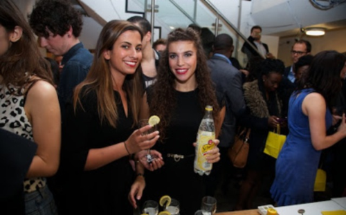 Styloko�s Stylish Soiree with Glassworks