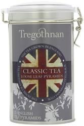 Treg tea