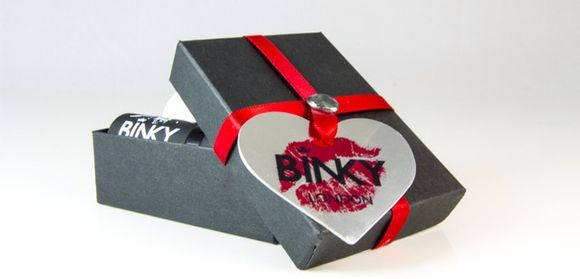 Binky-licious Giveaway...