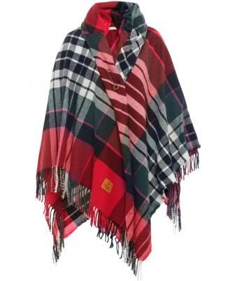 Vivienne westood cape