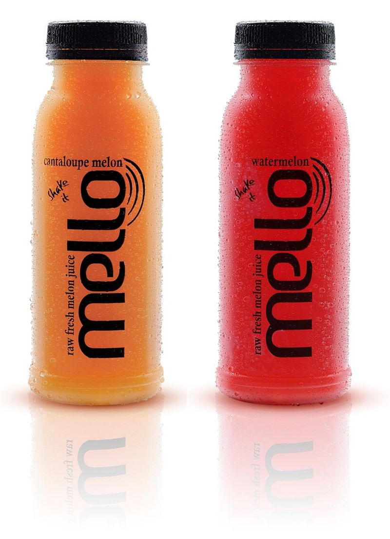 Mello 2bottles