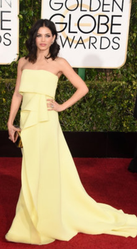The Golden Globes 2015