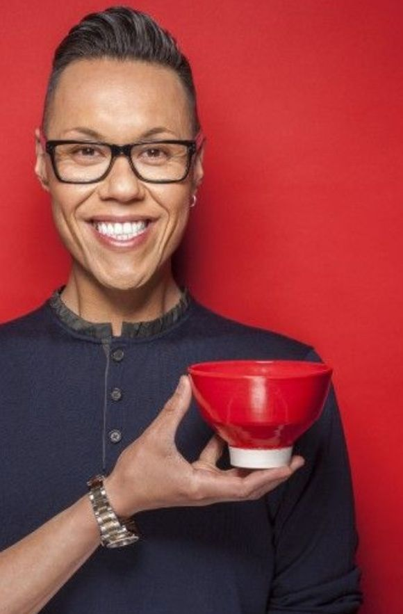 Gok Wan comes to the Lowry Outlet