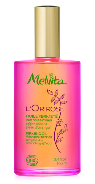 L'Or Rose Firming Oil