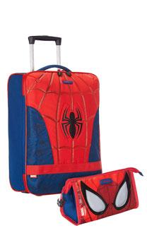 Spidermanwondersofttravelset
