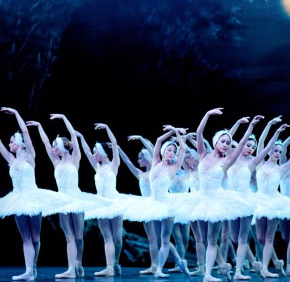 Swan Lake: The review