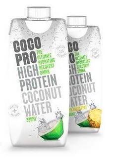 Coco-pro-cocunut-water