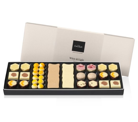 Choc this out: Hotel Chocolat