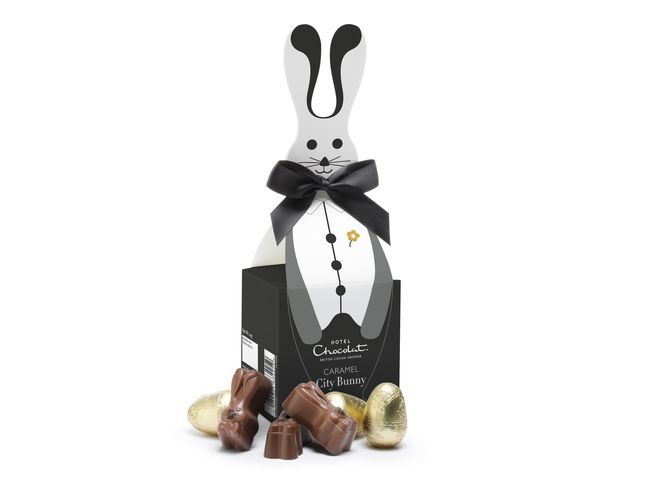 Get cracking with Hotel Chocolat