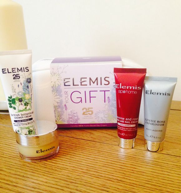 Elemis beauty must-have